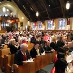 St. Bridget Parish, Framingham MA