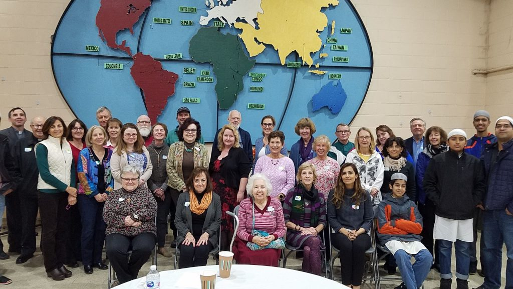 Global Mission Resources for Parishes | Xaverian